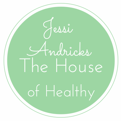 Jessi Andricks|Live the Healthy, Happy Life You Deserve