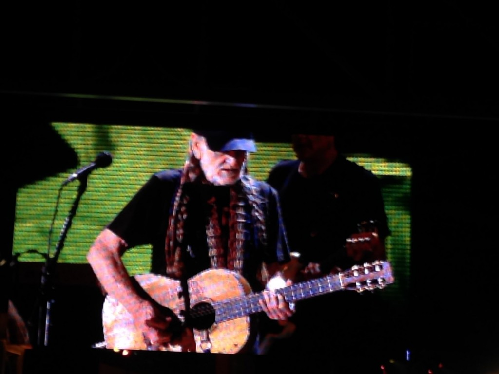 Willie Guitar