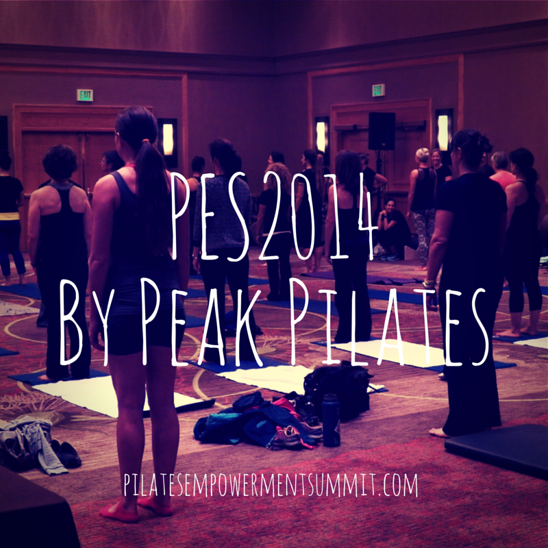 Pilates Empowerment Summit And My Trip To Denver