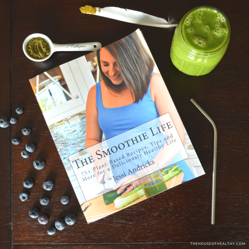 the smoothie life square photo